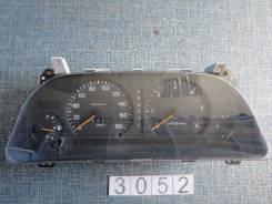 Панель приборов. Toyota Chaser, LX90, JZX90, JZX93, GX90, SX90 Toyota Mark II, SX90, LX90Y, GX90, JZX93, JZX90, LX90 Toyota Cresta, LX90, SX90, JZX93...