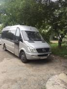Mercedes-Benz Sprinter 515 CDI. Продам автобус, 2 400 куб. см., 20 мест