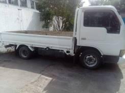 Nissan Atlas. Продается грузовик Nissan atlas, 3 200 куб. см., 1 500 кг.