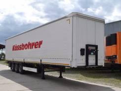 Kassbohrer. 2017, 32 000 кг.