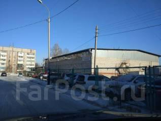 Гаражи кооперативные. улица Карла Маркса 147д, р-н Железнодорожный, 36 кв.м., электричество