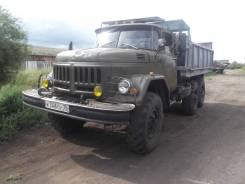 ЗИЛ 131. Продается грузовик Зил 131 в Чите, 10 000 куб. см., 8 000 кг.