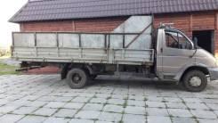 ГАЗ 331041. Продается , 3 000 куб. см., 7 500 кг.