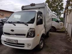 Kia Bongo III. Продам грузовик KIA Bongo III, 2 500 куб. см., 1 500 кг.