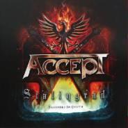 Accept - Stalingrad [2Vinyl LP/фирм. ] Германия.