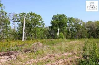 Продаётся земельный участок в Надеждинском районе. 1 500 кв.м., собственность, электричество, от агентства недвижимости (посредник). Фото участка