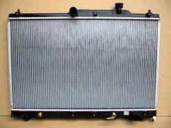 Радиатор охлаждения двигателя. Nissan X-Trail, NT30, T30 Двигатель QR20DE