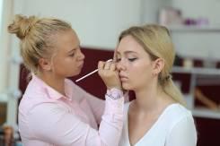Школа макияжа и Фотошкола в студии Beauty Flash.