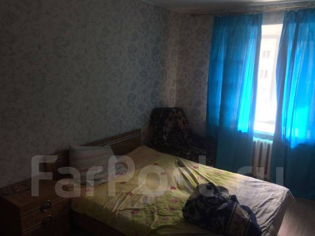 2-комнатная, проспект Первостроителей 41. Центральный, агентство, 52кв.м.