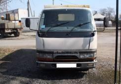 Mitsubishi Canter. Продаётся грузовик-рефрижератор , 2 850 куб. см., 1 200 кг.
