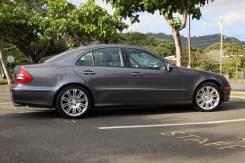 Mercedes-Benz E-Class. 211 056 E350, M272 E35 V6 ENGINE
