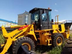 Liugong CLG 836. Новый фронтальный погрузчик LiuGong CLG 836, 3 000 кг.