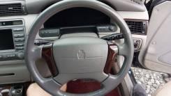 Руль. Toyota Crown, JZS171, JZS175, JZS173, JZS179 Toyota Crown Majesta, JZS175, JZS179, JZS173, JZS171 Двигатели: 2JZGE, 2JZFSE, 1JZGE