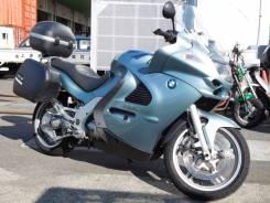 BMW K 1200 GT. 1 200 куб. см., исправен, птс, с пробегом