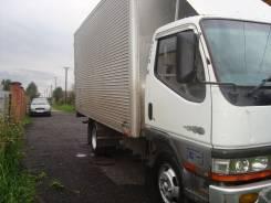 Mitsubishi Canter. Продается грузовик Mitsubushi Canter, 4 600 куб. см., 3 000 кг.