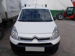 Citroen Berlingo. ПТС B9