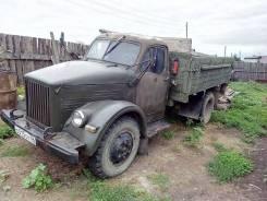 ГАЗ 51. Продам газ 51 1948 год выпуска, 2 000 куб. см., 2 000 кг.