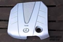 Крышка двигателя. Lexus: GS350, GS460, GS450h, GS430, GS300, GS30 / 35 / 43 / 460 Toyota GS30, GRS190, GRS191, GRS195, GRS196, URS190, UZS190 Toyota G...