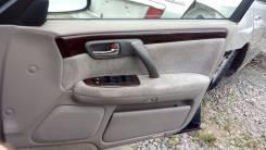 Обшивка двери. Toyota Crown, JZS175, JZS171, JZS173, GS171, JKS175, JZS179 Toyota Crown Majesta, JZS173, JZS171, GS171, JKS175, JZS179, JZS175 Двигате...