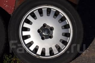 Колеса 205/55R16 5x108 Volvo Ford Focus Волга. 6.5x16 5x108.00 ET43 ЦО 65,1мм.