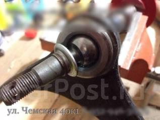 Восстановление шаровых (опор, рулевых наконечников, стоек стаб, рычагов
