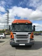 Scania P. Scania 6x4 440г. в. 2012г. в., 13 000 куб. см., 18 000 кг.