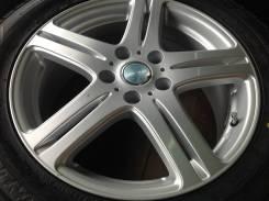 Dunlop Dufact DF5. 7.0x17, 5x114.30, ET48