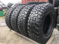 BFGoodrich Mud-Terrain T/A KM2. Грязь MT, 2015 год, износ: 10%, 4 шт
