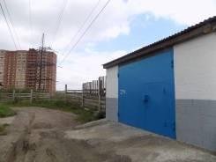 Гаражи капитальные. р-н Свердловский, 36 кв.м., электричество, подвал.
