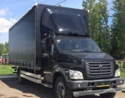 ГАЗ Газон Next. Газон Некст 2017, 3 000 куб. см., 5 000 кг.