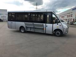 Iveco. Автобус 28 мест, новый. Кредит, лизинг., 3 000 куб. см., 28 мест