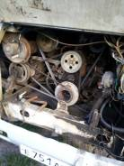 Двигатель в сборе. ПАЗ