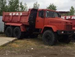 Краз 65032. Продам а/м КрАЗ 65032, 6 600 куб. см., 13 100 кг.