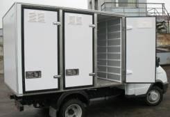 ГАЗ Газель Next. ГАЗ ГАЗель Next, 2 700 куб. см., 3 000 кг.