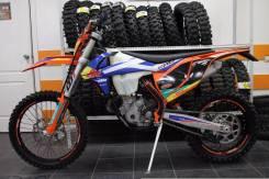 KTM 350 EXC-F. 350 куб. см., исправен, без птс, без пробега