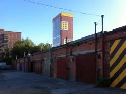 Гаражи капитальные. улица Станиславского 27, р-н Ленинский, 50 кв.м., электричество, подвал.