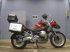BMW R 1200 GS. 1 200 куб. см., исправен, птс, без пробега