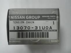 Натяжитель цепи. Nissan: Terrano, Elgrand, Bassara, Cefiro, Gloria, Presage, Cedric, Maxima, Cima Двигатели: VQ35DE, VQ30DE, VQ25DE, VQ25DD, VQ20DE, V...