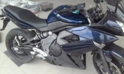 Kawasaki Ninja 400R. 398 куб. см., исправен, птс, без пробега