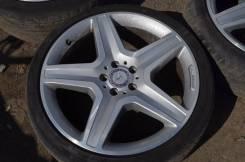 Mercedes. 9.0x20, 5x112.00, ET57, ЦО 66,6мм.