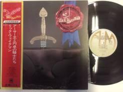 PROG! Рик Вэйкман / Rick Wakeman - Myths and Legends - JP LP 1975 YES