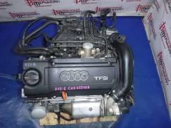 Двигатель в сборе. Audi A3, 8P1, 8PA Двигатель CAXC