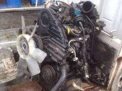 Двигатель в сборе. Toyota Town Ace, CR52V, CR42V Toyota Town Ace Noah, CR52, CR42 Двигатель 3CE