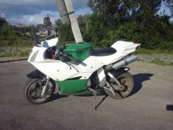 Yamaha Pocket bike. исправен, птс, с пробегом. Под заказ