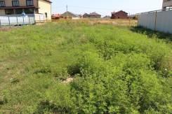 Земельный участок х Ленина с газом!. 600 кв.м., собственность, электричество, вода, от агентства недвижимости (посредник)