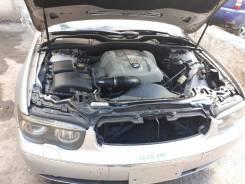 Двигатель в сборе. BMW X5 BMW 5-Series Двигатель N62B44