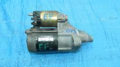 Стартер. Daihatsu Terios Kid, J131G, 111G, J111G Двигатели: EFDEM, EFDET