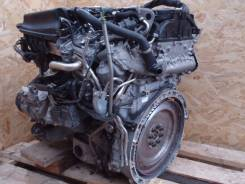 Двигатель 651.912 на Mercedes