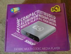 Media player 3Q F416HC Multi-Codec