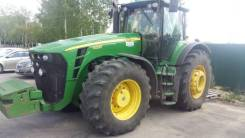 John Deere. Продается Трактор 8330, 9 000 куб. см.